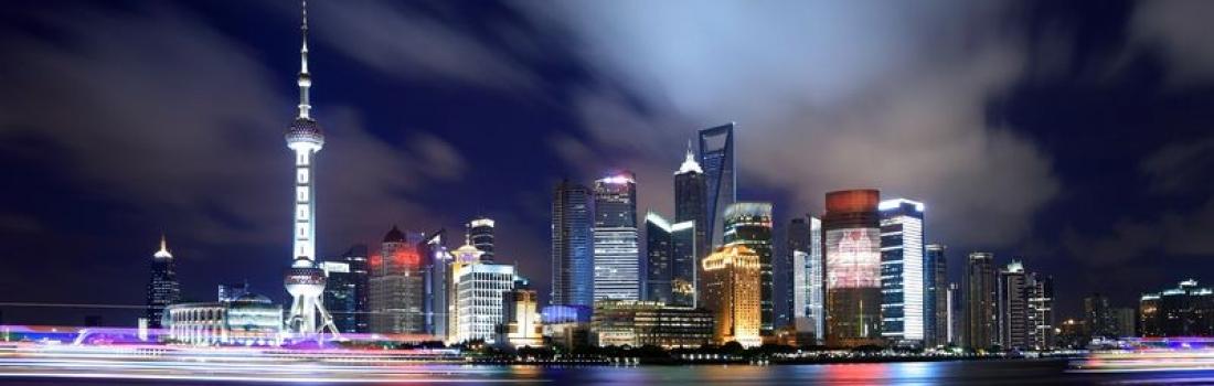 El gigante asiático: una razón más para tomar cursos chino